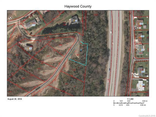Lot 13 Lloyds Mountain Ridge, Waynesville, NC 28786 (#3432088) :: Exit Mountain Realty