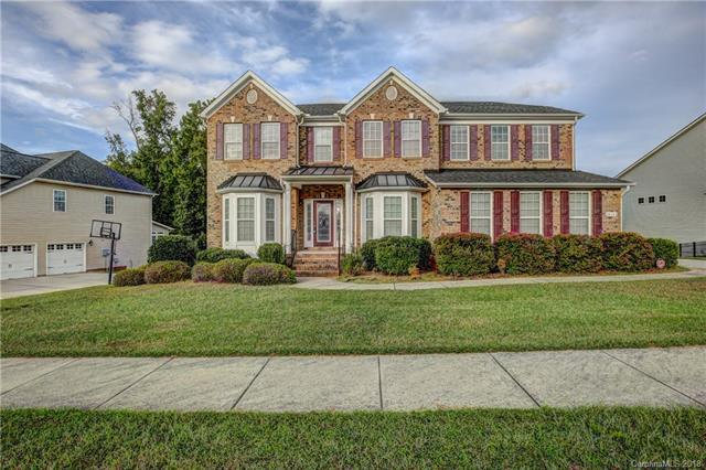 16734 Silversword Drive, Charlotte, NC 28213 (#3432092) :: Rowena Patton's All-Star Powerhouse