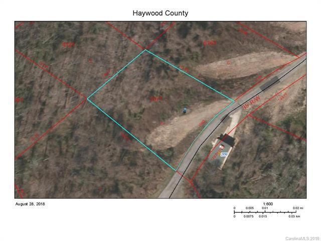 Lot 8 Lloyds Mountain Ridge, Waynesville, NC 28786 (#3432094) :: Exit Mountain Realty