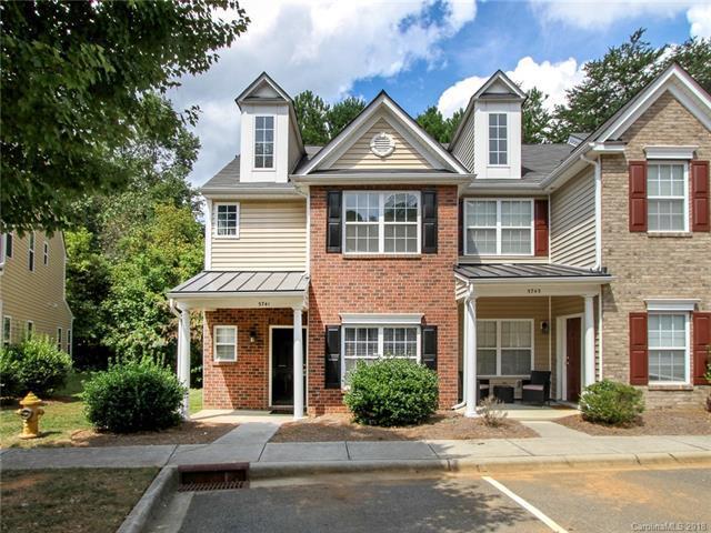 5741 Bent Creek Circle, Charlotte, NC 28227 (#3432104) :: LePage Johnson Realty Group, LLC