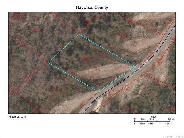 Lot 9 Lloyds Mountain Ridge, Waynesville, NC 28786 (#3432110) :: Exit Mountain Realty