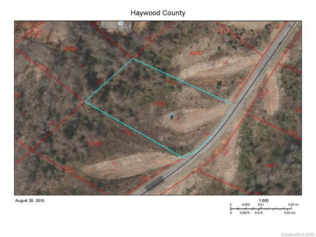 Lot 10 Lloyds Mountain Ridge, Waynesville, NC 28786 (#3432121) :: Rinehart Realty