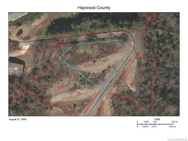 Lot 12 Lloyds Mountain Ridge, Waynesville, NC 28786 (#3432138) :: Exit Mountain Realty
