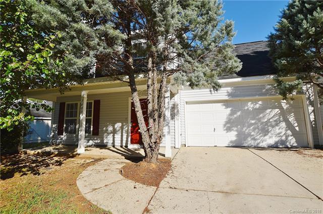 7400 William Reynolds Drive, Charlotte, NC 28215 (#3432161) :: Cloninger Properties