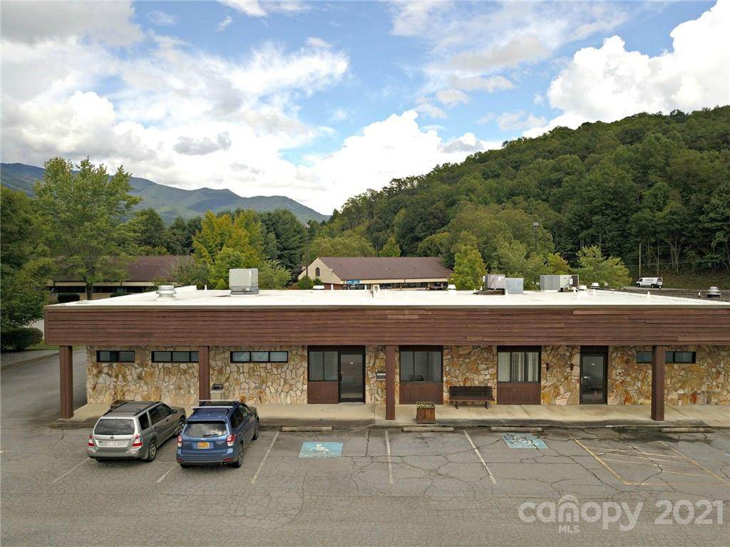 74/80 Eastgate Drive, Sylva, NC 28779 (#3432175) :: The Premier Team at RE/MAX Executive Realty