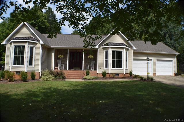 1534 Orange Hill Court, Gastonia, NC 28056 (#3432181) :: High Performance Real Estate Advisors