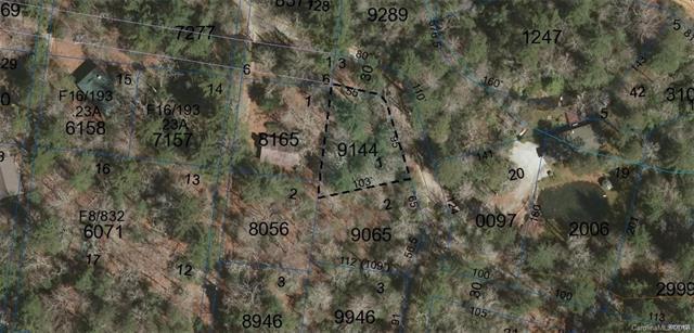 L001 Arrowhead Lane #1, Sapphire, NC 28774 (#3432236) :: Keller Williams Professionals