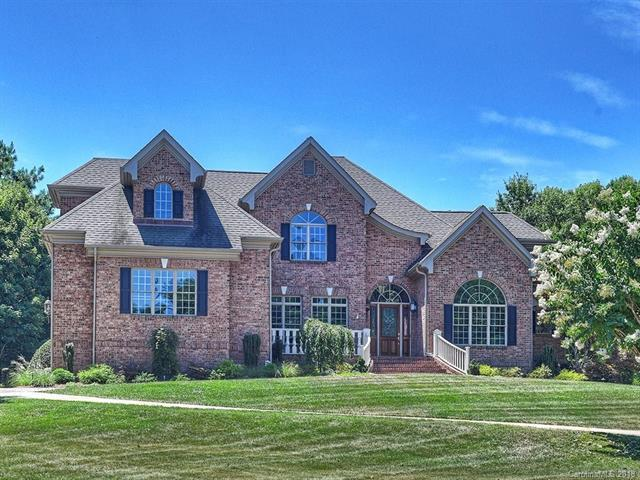 170 Easton Drive, Mooresville, NC 28117 (#3432250) :: The Andy Bovender Team