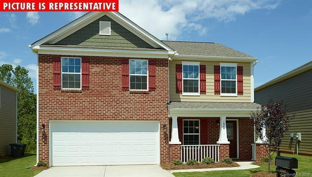 1130 Rock Haven Drive #138, Charlotte, NC 28216 (#3432256) :: Exit Mountain Realty
