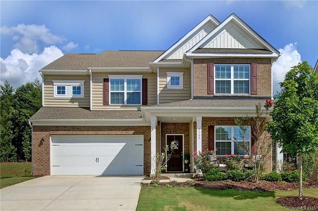 9309 Swimming Drive #113, Harrisburg, NC 28075 (#3432268) :: LePage Johnson Realty Group, LLC