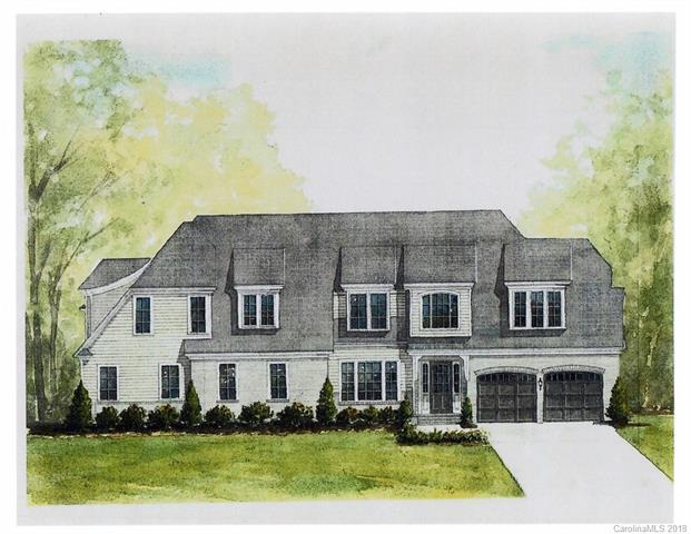 1401 Audubon Road 9A, Charlotte, NC 28211 (#3432285) :: The Sarah Moore Team