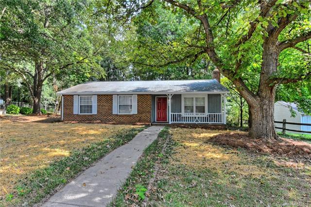 8201 Bald Ridge Drive #1, Charlotte, NC 28227 (#3432343) :: High Performance Real Estate Advisors