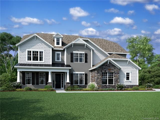 1023 Harlow's Crossing Drive #19, Weddington, NC 28104 (#3432344) :: LePage Johnson Realty Group, LLC