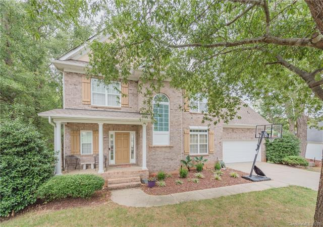 2007 Colton Ridge Drive, Indian Trail, NC 28079 (#3432348) :: The Ann Rudd Group