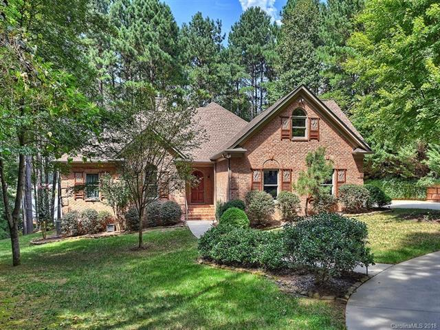 6794 Barefoot Cove Court #20, Denver, NC 28037 (#3432354) :: Odell Realty
