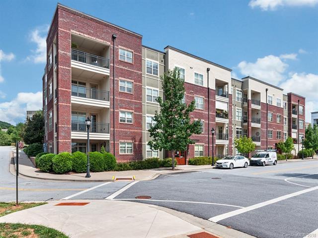 5 Farleigh Street #304, Asheville, NC 28803 (#3432355) :: Exit Realty Vistas