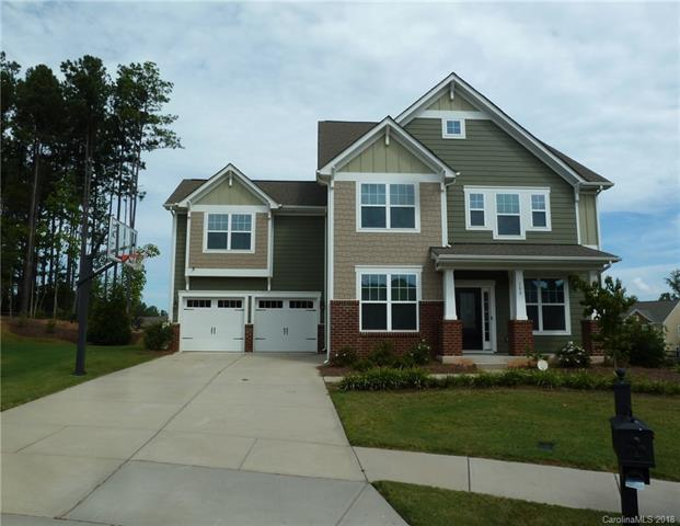 108 Wingstem Court, Mooresville, NC 28117 (#3432399) :: Roby Realty