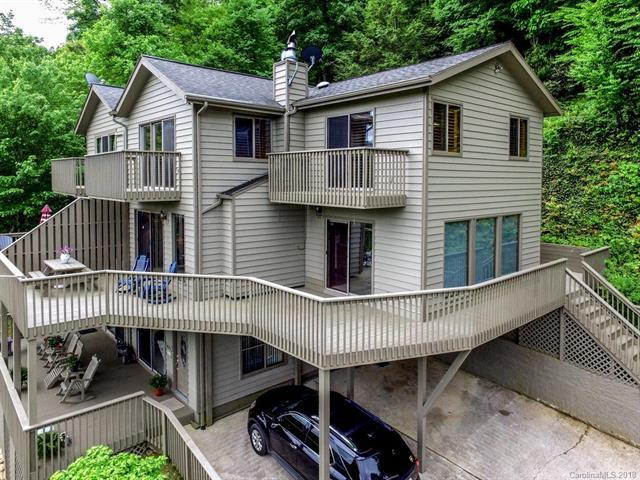 177 South Toe River Road #1, Burnsville, NC 28714 (#3432403) :: Exit Mountain Realty