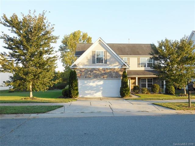 3065 Clover Road NW #31, Concord, NC 28027 (#3432419) :: LePage Johnson Realty Group, LLC