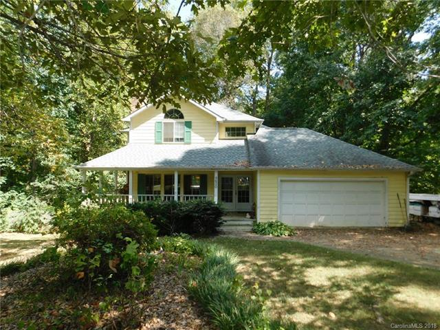 9630 Surrey Road, Mint Hill, NC 28227 (#3432422) :: The Ramsey Group