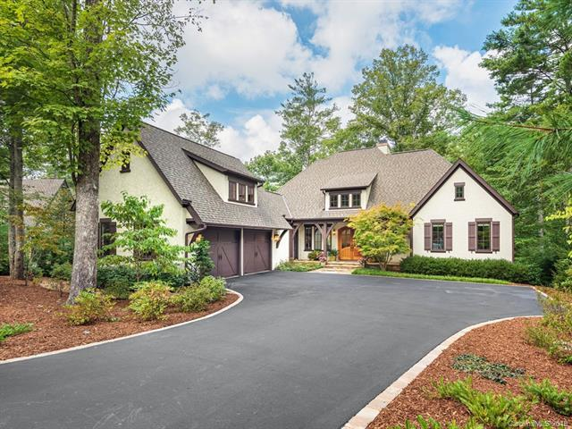 104 Brookline Drive, Asheville, NC 28803 (#3432441) :: The Andy Bovender Team