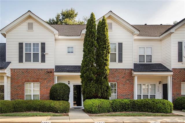6361 Mallard View Lane #5, Charlotte, NC 28269 (#3432442) :: RE/MAX RESULTS