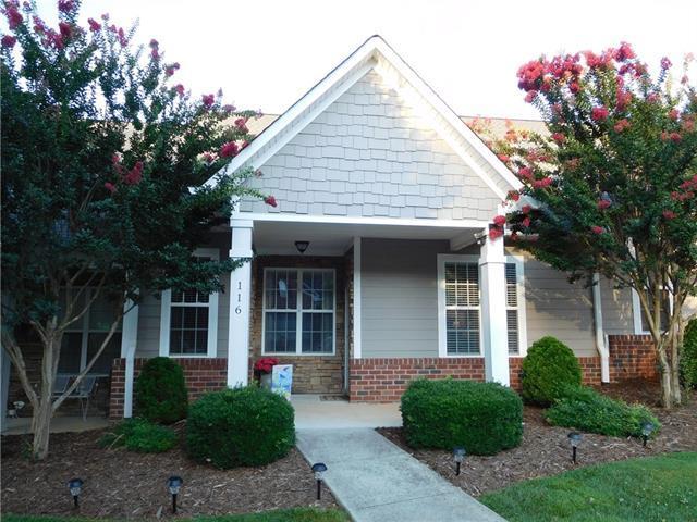 116 Henrys Glen Drive, Morganton, NC 28655 (#3432465) :: Odell Realty