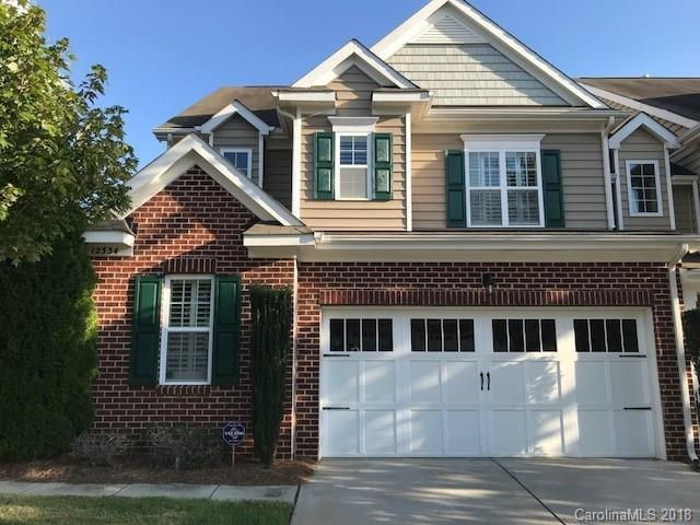 12334 Red Rust Lane, Charlotte, NC 28277 (#3432476) :: RE/MAX RESULTS