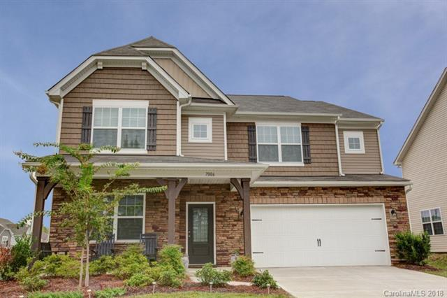 7006 Agnew Drive, Charlotte, NC 28273 (#3432481) :: The Andy Bovender Team