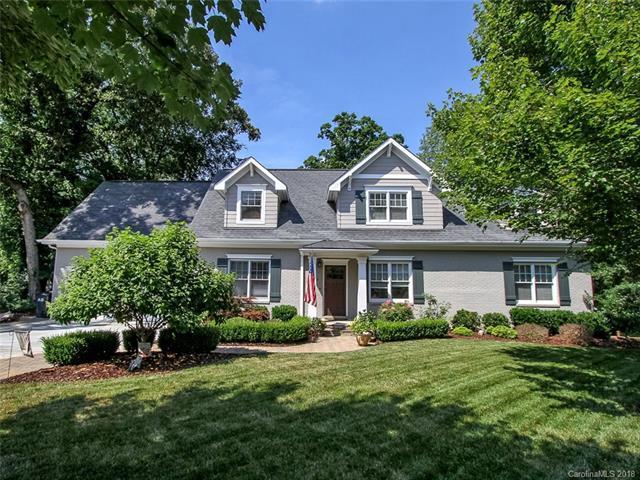 5919 Creola Road, Charlotte, NC 28270 (#3432483) :: LePage Johnson Realty Group, LLC