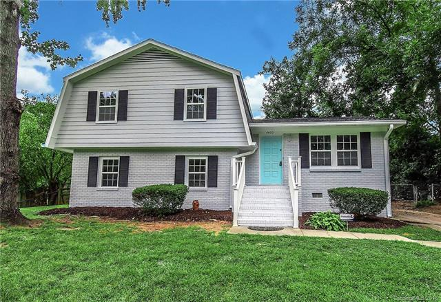 4400 Strangford Avenue, Charlotte, NC 28215 (#3432496) :: High Performance Real Estate Advisors