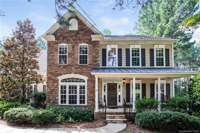 308 Woodward Ridge Drive, Mount Holly, NC 28120 (#3432500) :: Rowena Patton's All-Star Powerhouse