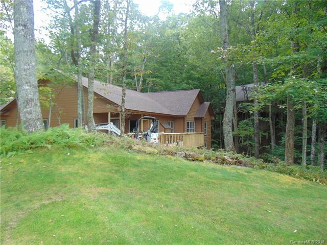 640 Middle Connestee Trail 107/7, Brevard, NC 28712 (#3432506) :: LePage Johnson Realty Group, LLC