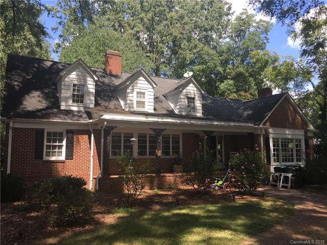 302 Old Post Road, Cherryville, NC 28021 (#3432520) :: Washburn Real Estate