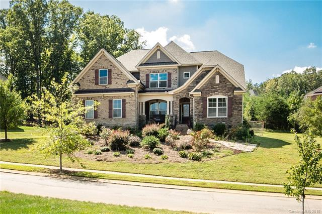 9107 Opal Crest Drive #384, Mint Hill, NC 28227 (#3432536) :: Odell Realty