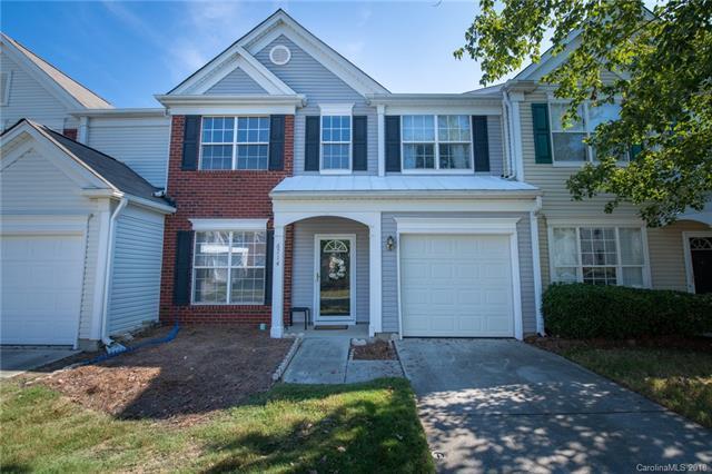 6714 Beverly Springs Drive 11C, Charlotte, NC 28270 (#3432538) :: High Performance Real Estate Advisors