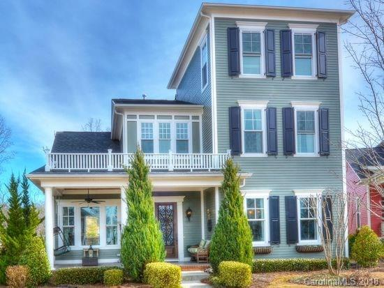 21927 Riddles Court, Cornelius, NC 28031 (#3432541) :: The Ramsey Group