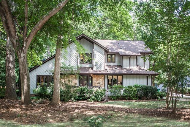 1233 Wandering Way Drive, Charlotte, NC 28226 (#3432555) :: Exit Mountain Realty