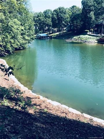 142 Robinson Ridge #17, Mooresville, NC 28117 (#3432567) :: Carlyle Properties