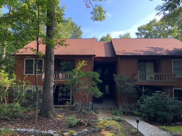 43 Toxaway Views Drive #103, Lake Toxaway, NC 28747 (#3432572) :: Exit Mountain Realty