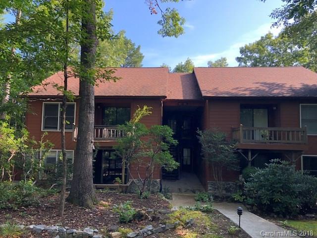 43 Toxaway Views Drive #103, Lake Toxaway, NC 28747 (#3432572) :: Scarlett Real Estate
