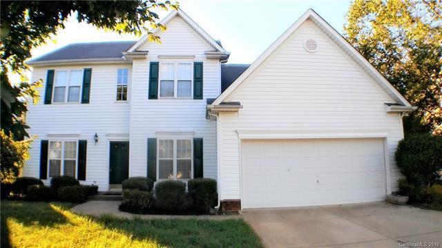9227 Mitchell Glen Drive, Charlotte, NC 28277 (#3432575) :: LePage Johnson Realty Group, LLC