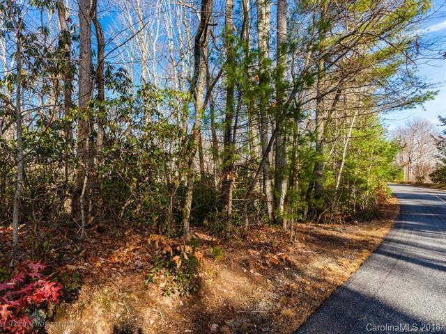 0 Pisgah Forest Drive Lot 8, Pisgah Forest, NC 28768 (#3432579) :: LePage Johnson Realty Group, LLC