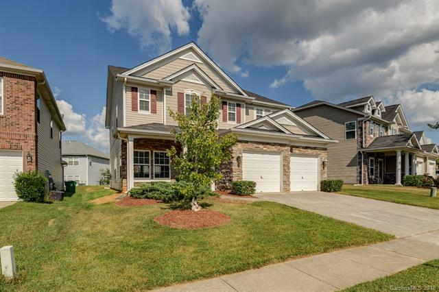6616 Ridgeview Commons Drive #96, Charlotte, NC 28269 (#3432591) :: LePage Johnson Realty Group, LLC