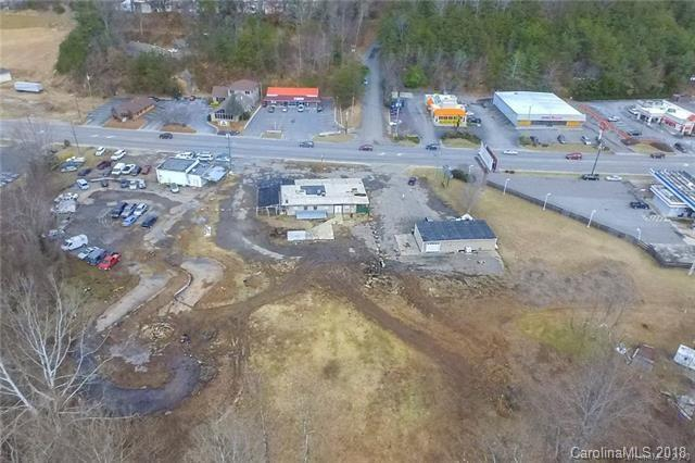 1311 LOT A Tunnel Road, Asheville, NC 28805 (#3432597) :: Puffer Properties