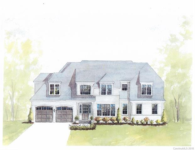 4700 Woodlark Lane 9B, Charlotte, NC 28211 (#3432618) :: The Sarah Moore Team