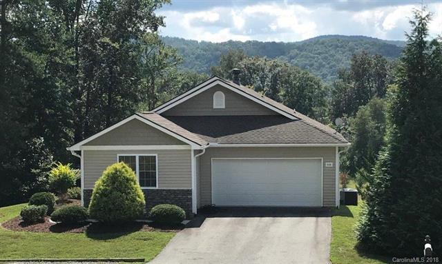 498 Karla Circle #29, Hendersonville, NC 28739 (#3432619) :: Exit Mountain Realty