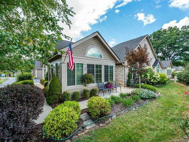 48 Outlook Circle, Swannanoa, NC 28778 (#3432640) :: RE/MAX RESULTS