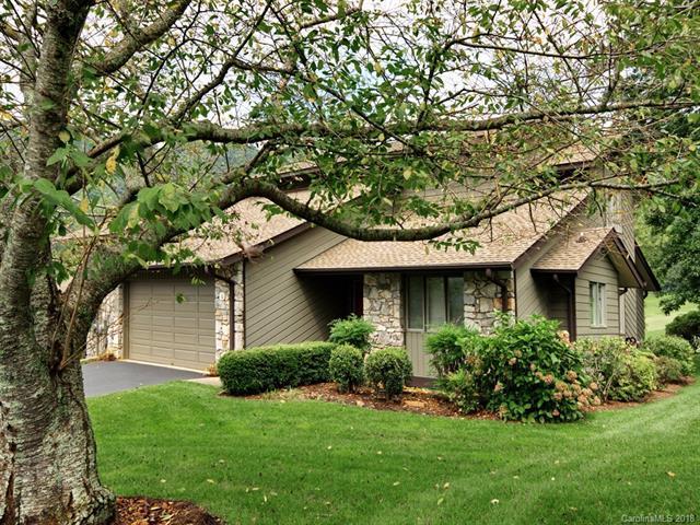 16 La Vista Drive B1, Mills River, NC 28759 (#3432657) :: Scarlett Real Estate