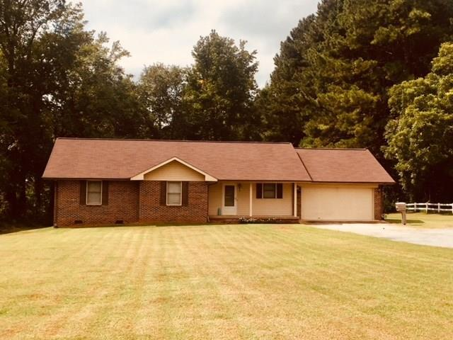 4365 Nc Hwy 127 Highway S, Hickory, NC 28602 (#3432664) :: Odell Realty